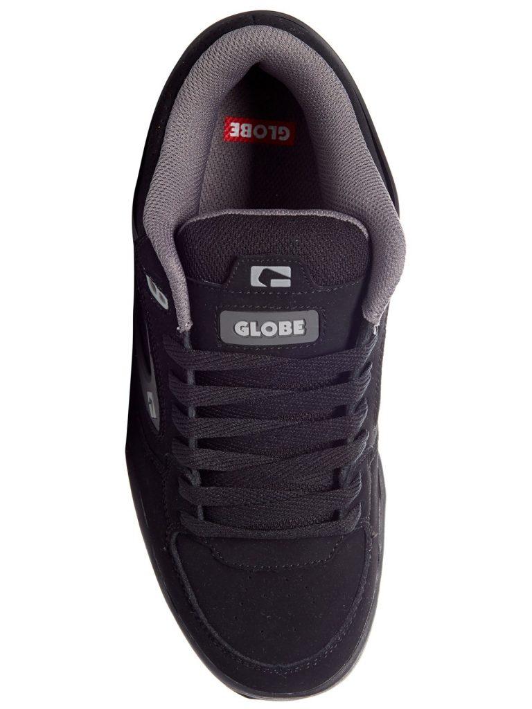 Globe Agent Skate Shoes Black